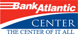 Bank Atlantic Center