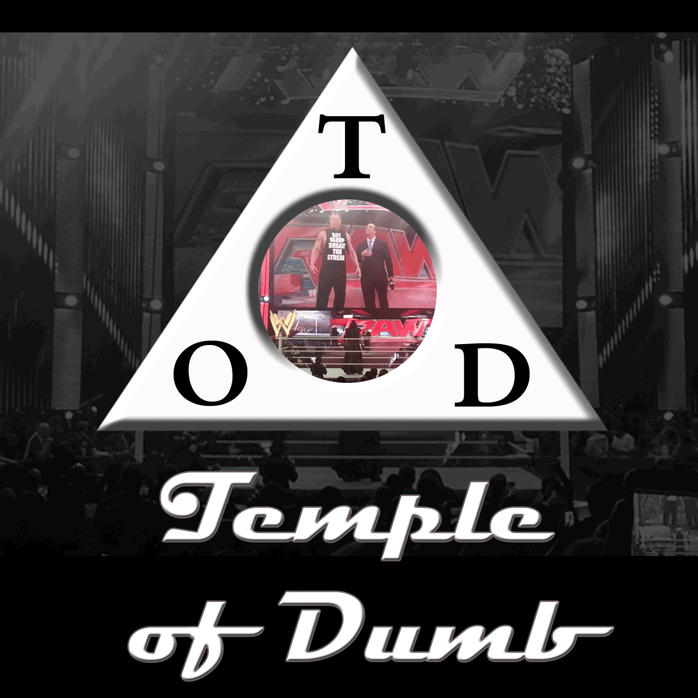 The Temple of Dumb Podcast