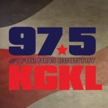 KGKL-FM