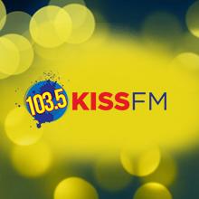 103.5 KISSFM Playlist - Last 50 Songs