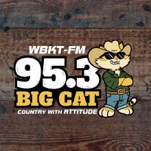 WBKT-FM