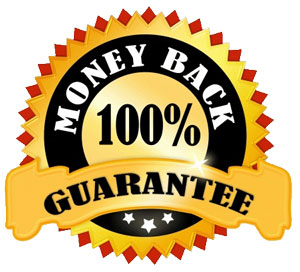 All paid memberships are 100 percent guaranteed.