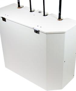 Rod Storage Box