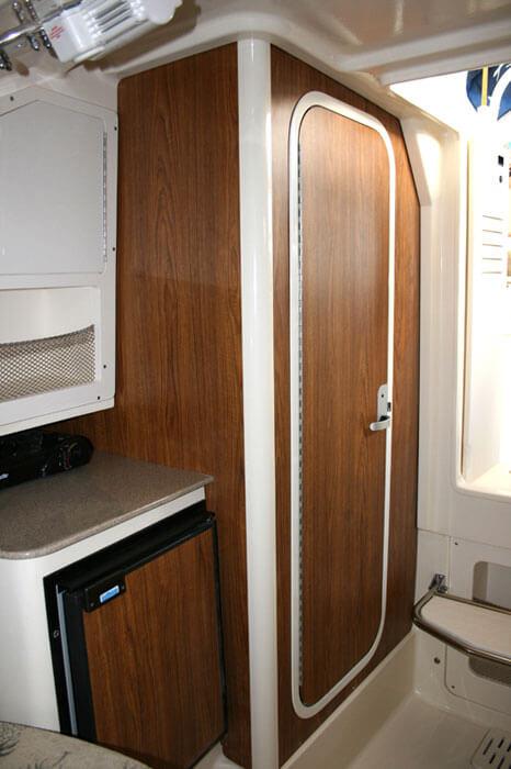 Teak Isle Products Marine Cabinetry Marine Cabinets Boat