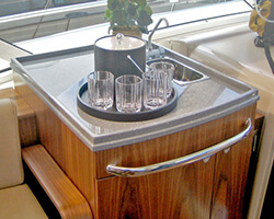Corian Countertop With Sink