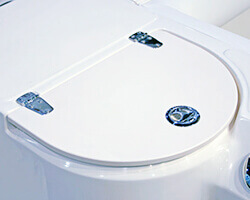 Starboard Baitwell Lid with Flush Stainless Latch