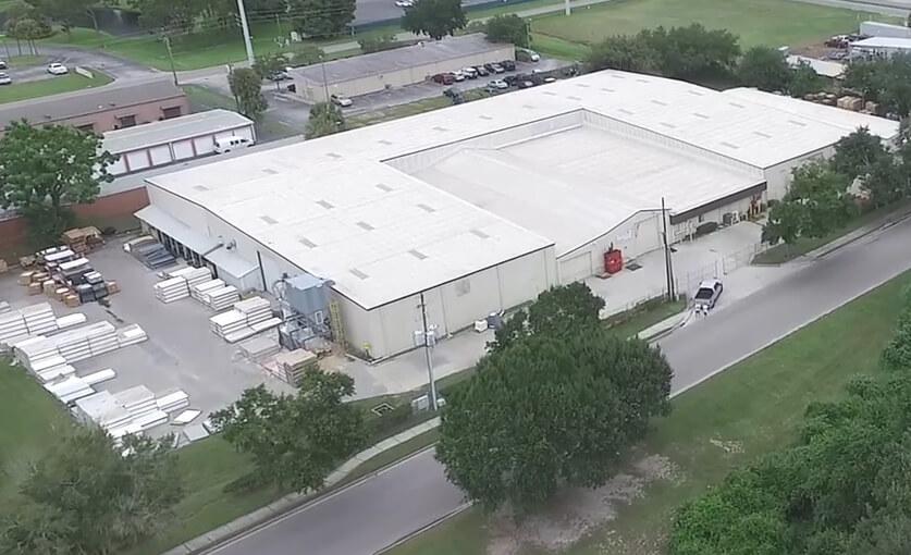 Teak Isle Factory