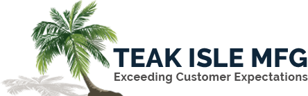 Teak Isle Mfg., Inc.