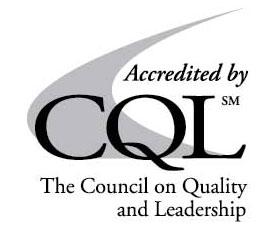 CQL Accredited