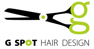 G Spot Hair Design logo