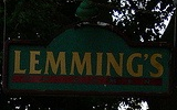 Lemming's Tavern Logo
