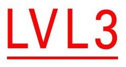 LVL3 Logo