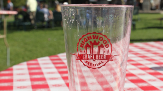 Highway Beer Festival