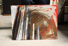 Emily's artwork