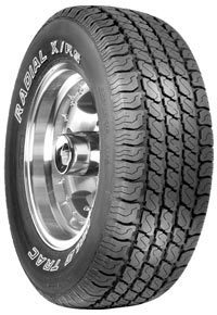 Wild Trac Radial X/RS