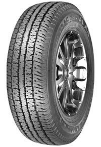 Solid Trac Radial A/S
