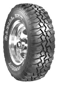 Wild Spirit Radial RVT AP/AT