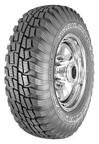 Trailcutter Radial M/T