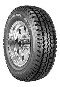 Trailcutter Radial M+S
