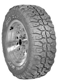 Mud Claw Radial M/T