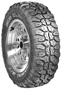 Wild Country Radial MTX (Mud Claw M/T)