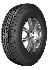 Klever A/P (KR05) 3-Ply Sidewall