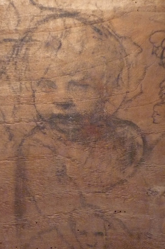 Detail-titian-child