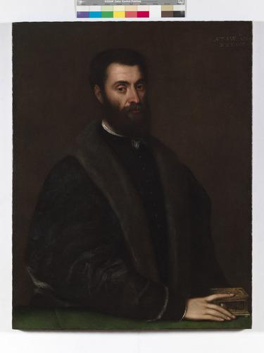 20-tiziano-vecellio_ritratto-di-speronesperoni_1544_treviso_museo_civico_luigi-baldin