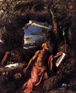 St_jerome_escorial