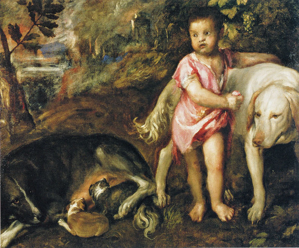 Boy_with_dogs