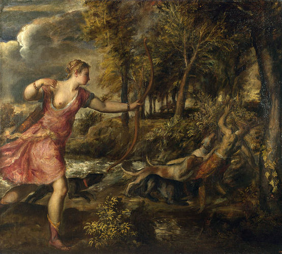 Death_of_actaeon