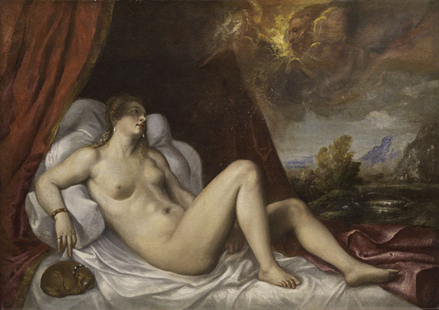 Titian_danae_art_institute