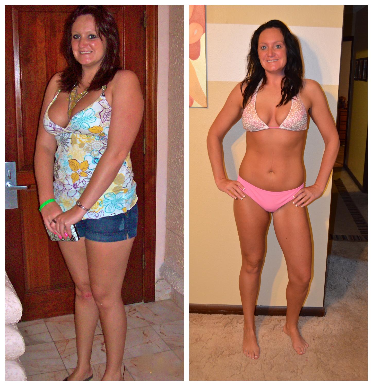Как похудеть в домашних условиях на 5 и 10 кг. за неделю и 10 81