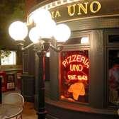 pizzeria uno downtown chicago