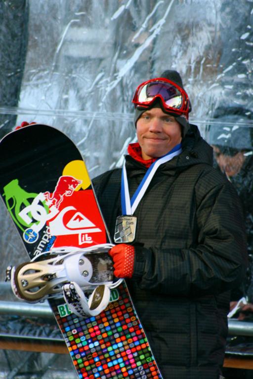 best snowboarders