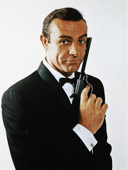 who was the best bond