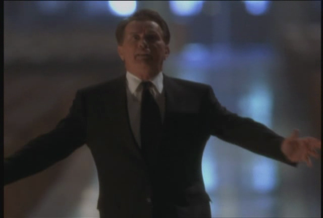 2 Cathedrals: President Bartlet's rant against God
