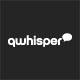 Qwhisper