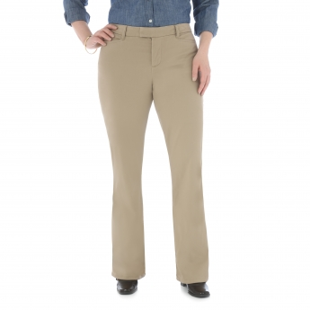 Heavenly Touch Casual Pant