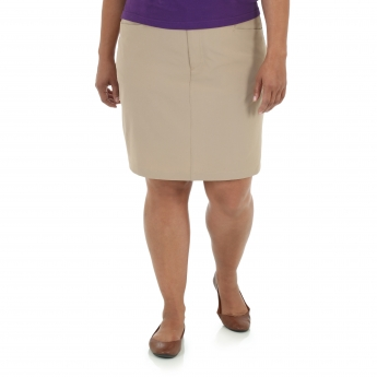 Five Pocket Skort