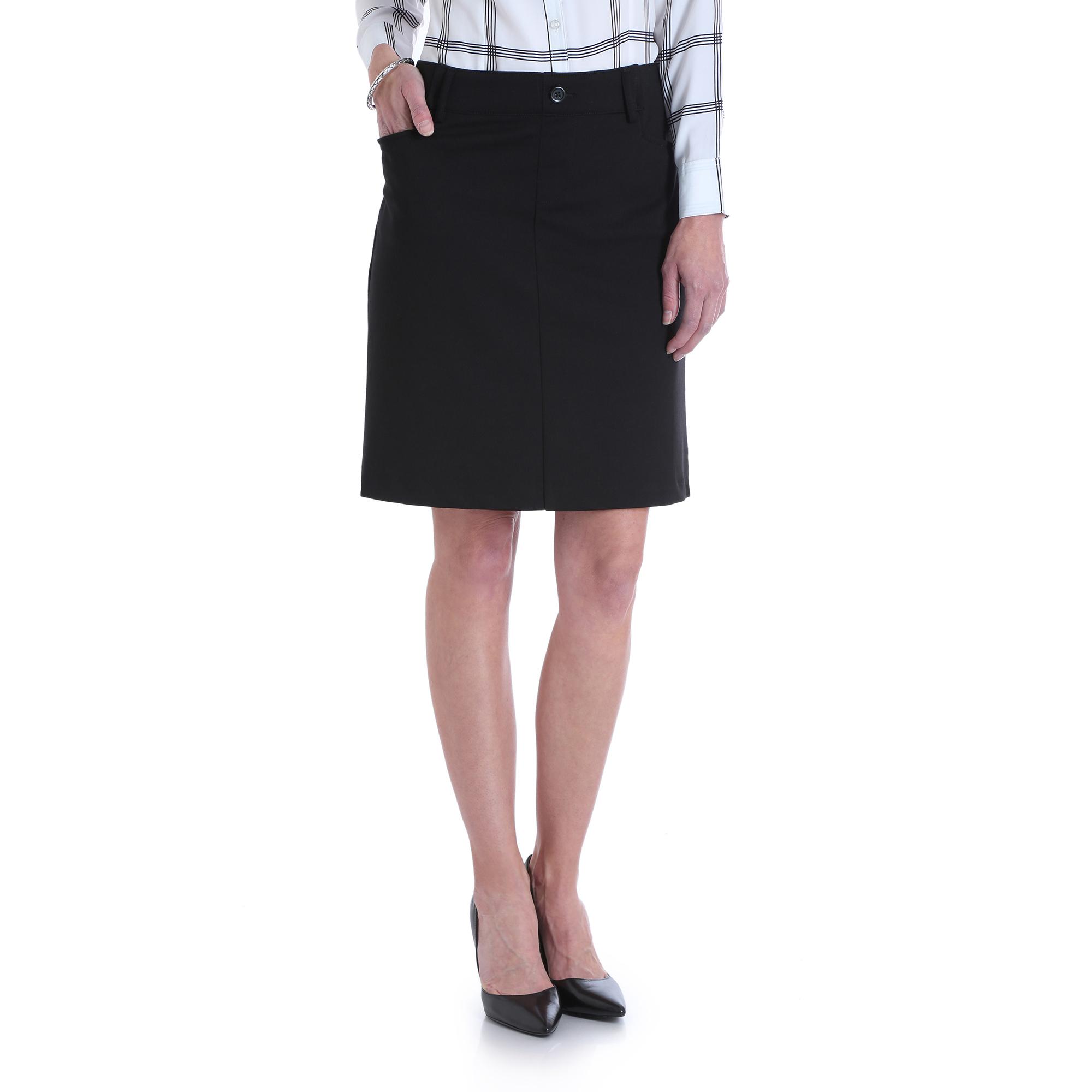 140TH08 - Comfort Waist Skirt