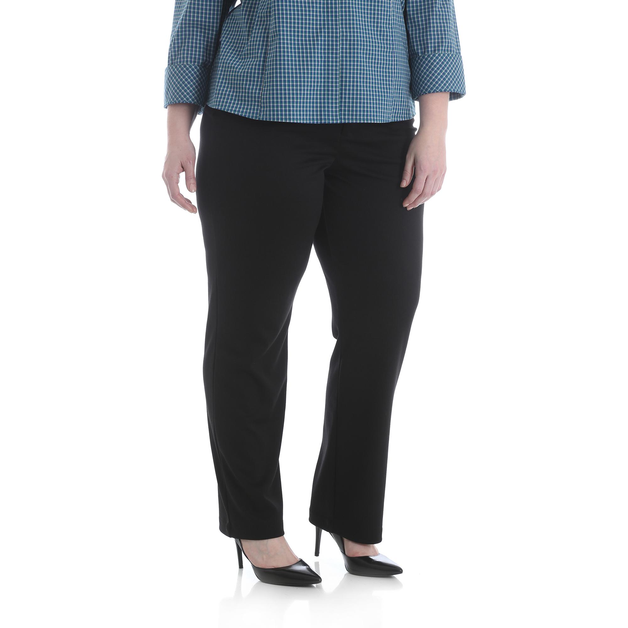 158ZN08 - Knit Trouser