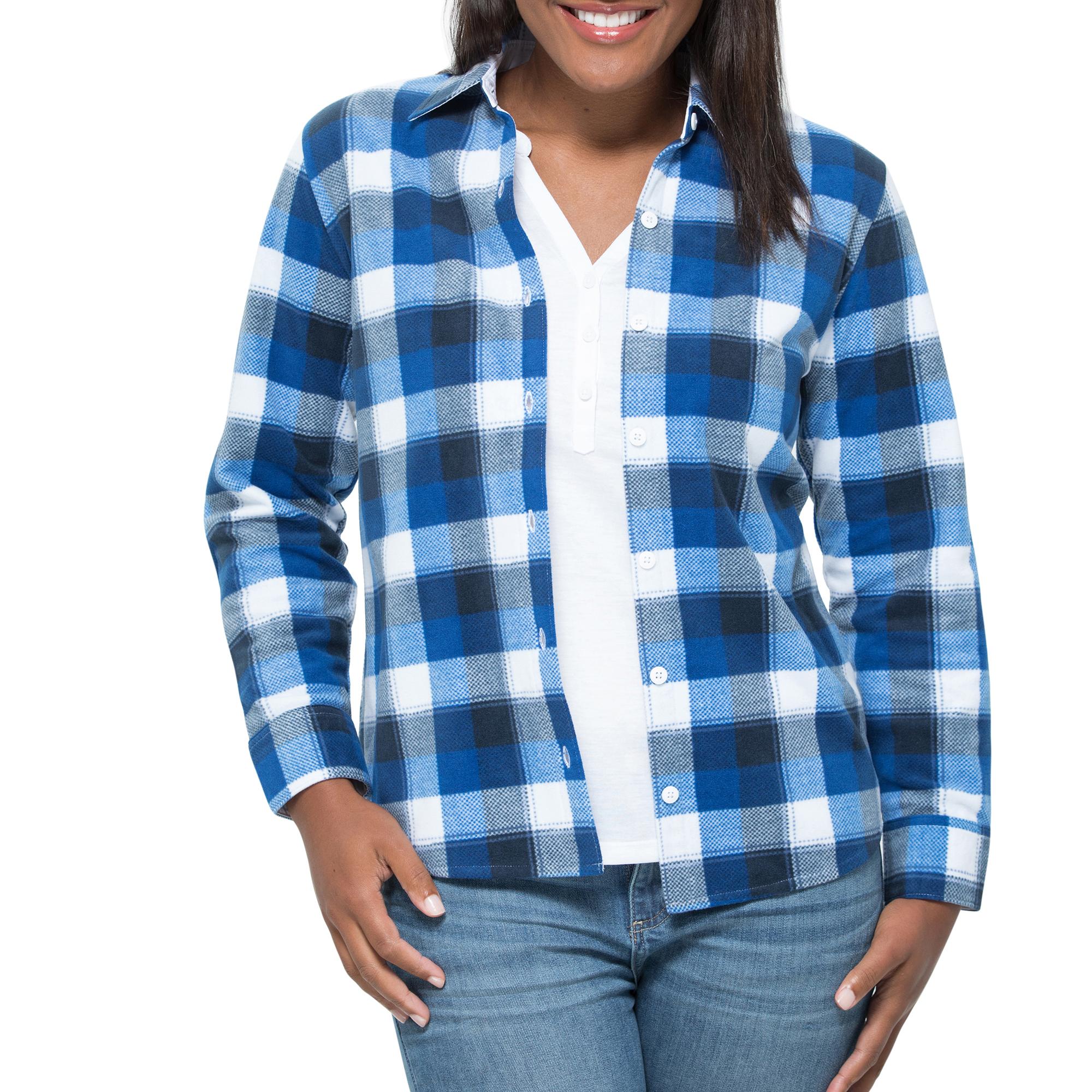 JLP4WWN - Fleece Shirt