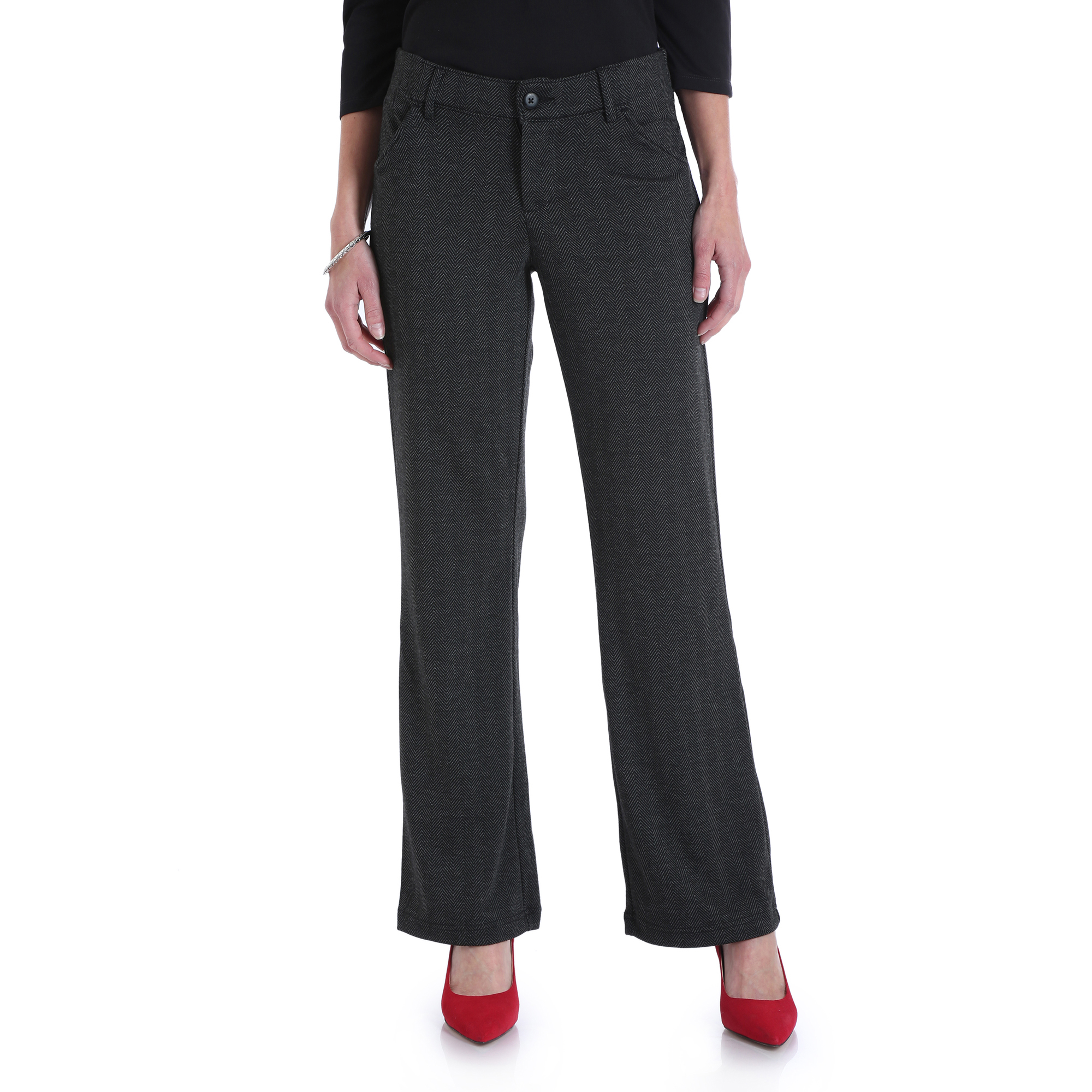 W36BT14 - Knit Trouser