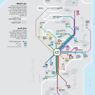 خطوط الحافلات في اسرائيل الكبرى