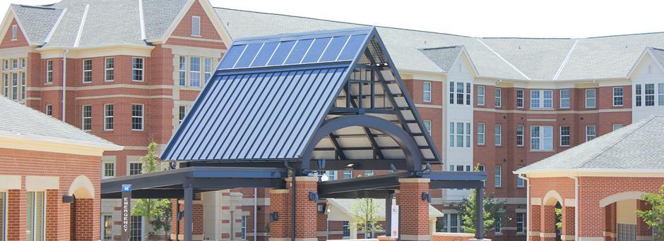 Auburn University Transit Stop