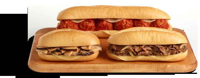 Wawa's fresh baked rolls for its hoagies