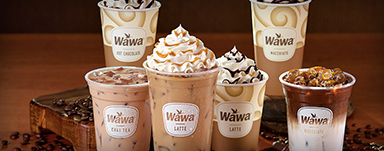 $1.99 Lattes & More