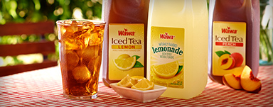 3 for $5 Half Gallon Teas & Drinks