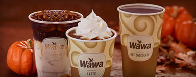 $1.99 Lattes, Hot Chocolates & More
